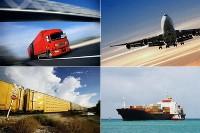 Перевозка различными видами транспорта